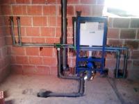 Vodoinstalaterske usluge Beogad